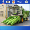 High Efficiency Corn COB Picking Machine with Husking Device