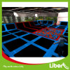 Liben Professional Costs de Indoor Trampoline Amusement para Sale