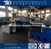 Extrusão plástica da extrusora (SJZ) /Plastic