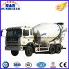 Sinotruck HOWO 6X4の頑丈なコンクリートミキサー車のトラック/具体的なミキサーのトラック