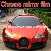 Самый новый красный винил обруча автомобиля зеркала крома