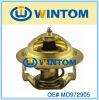 L'eau Neck Thermostat Housing avec OEM MD972905 pour MITSUBISHI