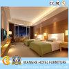 Подгонянная коммерчески мебель спальни Hote звезды роскоши 5
