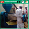 Machine professionnelle de presse d'huile de soja de prix usine