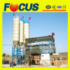 75m3/H Hzs75 Concrete Mix Plant with CE and ISO Approved