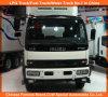 Isuzu Gekoelde KoelVan Truck