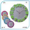 3D Nuevo diseño del reloj de pared moderno reloj de pared