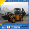 XCMG Backhoe Loader Wz30-25 avec Good Price