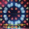 Tenda di visione del LED per la visualizzazione di visione del panno di visione