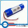 батарея иона лития 18650 3.7V 2900mAh перезаряжаемые