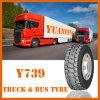Bus Tire, Truck Tyre, 1200r24, Inner Tube Tyre
