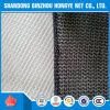 HDPE Plastic Sunshade Net in Flat Wire und in Round Wire