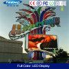 Visualizzazione di LED completa del video a colori/schermo esterni di pubblicità