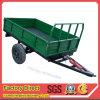 De Aanhangwagen van het landbouwbedrijf voor Gesleepte de Tractor van JM