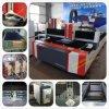 CNC подвергает механической обработке для вырезывания лазера металлов (FLS3015-1000W)