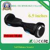 지능적인 전기 각자 균형 스쿠터 6.5 인치 변압기 2 바퀴