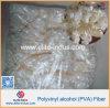 Heiße Verkaufs-Auswirkung-widerstehende Polyvinylalkohol- (PVA)Faser