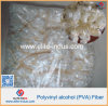 Venta caliente Impacto Resistiendo alcohol polivinílico fibra (PVA)
