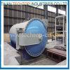Autoclave de borracha de Vulcanizating do aquecimento elétrico aprovado do Ce