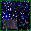El mejor Price LED Star Cloth los 2*3m LED Star Curtain Light