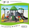 Campo da gioco per bambini piccoli di tema della foresta di Kaiqi (KQ30005A)