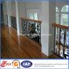높은 Quality Residential Safety Wrought Iron Fence (dhfence-19)