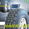 Heavy Truck Trailer Tyre and Tubeless Rubber Tyre