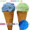 高品質はFDAが承認するカラーフィコシアニンの食品着色料に彩色する