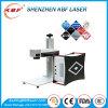 Машина маркировки лазера волокна Ipg горячего сбывания портативная