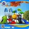 Скольжение оборудования занятности для детей