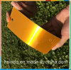 Customized Factory Cheap Highly Glossy Candy Orange Transparent Clear Powder Coating