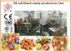 Kh 150 Hard Candy Production Line Equipments