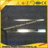Perfil de aluminio para la maneta de aluminio de la decoración