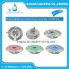 Indicatore luminoso di illuminazione del raggruppamento della fontana di Ce&RoHS 12VAC 316ss LED