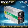 Горяче! ! DC к инвертору силы батареи пользы дома // инвертора волны синуса AC 12V/220V 5000W чисто с заряжателем