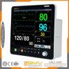 Monitor de corazón del monitor del multiparámetro para los perros (bmo310)