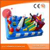 Riesiges aufblasbares Schloss für Kinder T6-010