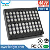 Hotline High Lumen 600W Black LED Floodlight CREE Chip Meanwell Driver