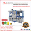 S-semi Automatische Plastic Vacuüm het Vormen zich Machine Thermoforming voor Bagage