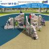 De commerciële Kinderen van de Apparatuur van de Speelplaats beklimmen voor Verkoop (HF-19310)