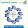 Ampoule PAR56 colorée pour la lumière sous-marine de DEL remplie par résine