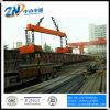 Eletro ímã de levantamento retangular para os lingotes de aço MW22-21090L/1