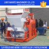 Bloco oco da colocação de ovo do equipamento da maquinaria industrial que faz a máquina
