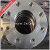 Flange de placa padrão do aço inoxidável do ANSI (YZF-E452)