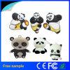Movimentação chinesa do flash do USB do modelo da panda de Kungfu das amostras livres