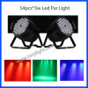 Parcan LED 54PCS * 3W luz interior