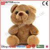 O brinquedo dos miúdos do presente encheu o brinquedo macio do luxuoso do urso do urso da peluche