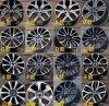 Автомобиль снабжает ободком первоначально оправы колеса для открытия Replia нового Deisgns Land Rover с ценой по прейскуранту завода-изготовителя