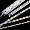 Indicatore luminoso rigido di alluminio della barra dei migliori venditori LED