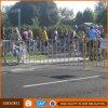 Barrera de acero de la cerca del tráfico del tubo de la seguridad